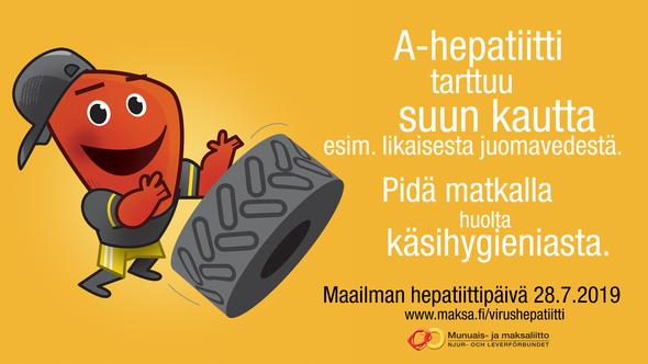 C Hepatiitti Tarttuminen